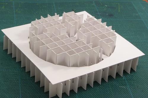 Prototype Paper Pie Chart