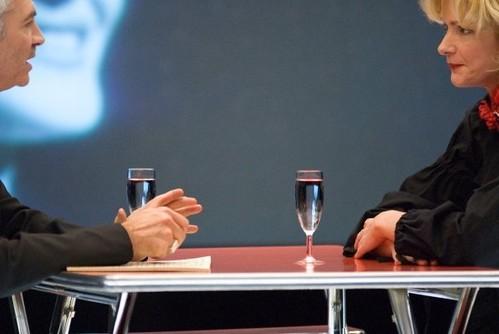 Lux Live: Luc Janssens & Pascale Platel