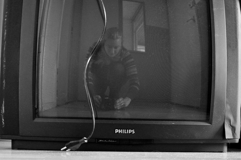 Getting rid of my TV