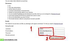 3 วิธีอัปโหลดไฟล์+การสมัครสมาชิก เว็บ rapidshare.com