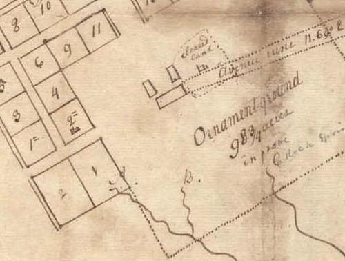 Chapel Spring Branch 1795