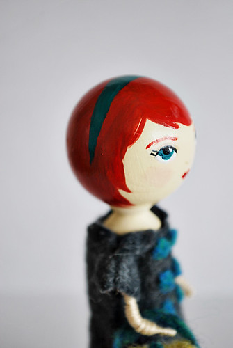 Penny's headband