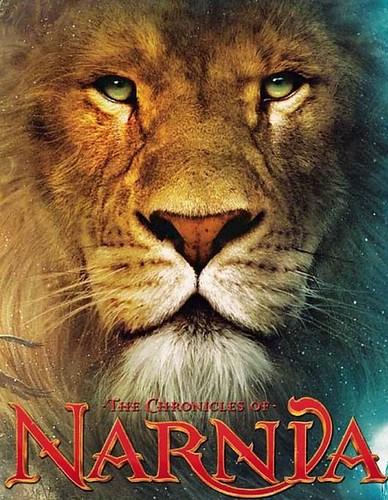 Las crónicas de Narnia por ti.