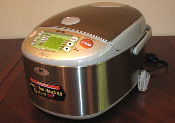 $400 Rice Cooker