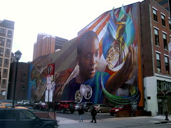 14 - Philly - Mural
