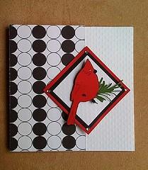Buckeye card