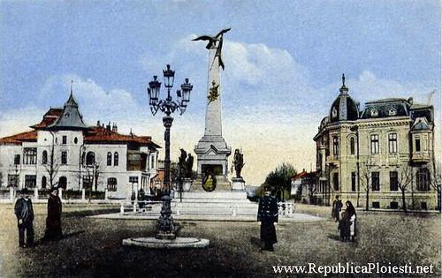 Monumentul Vanatorilor - 21