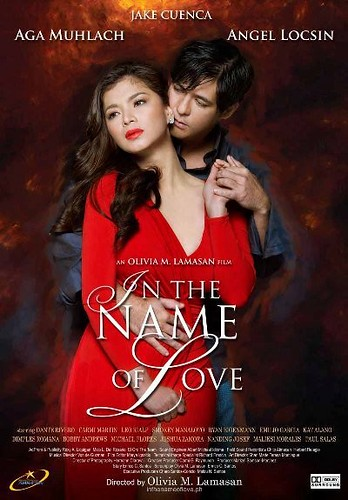 In the Name of Love Movie Poster (400 x 575)