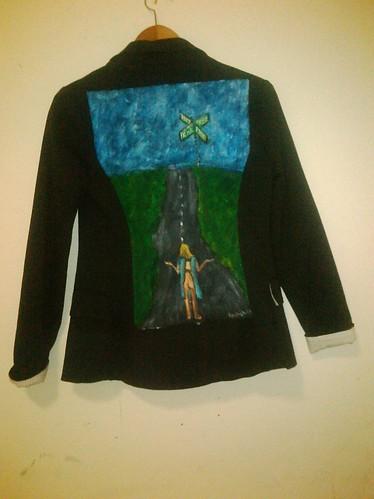 HITECH Crossroads: Leah's Jacket