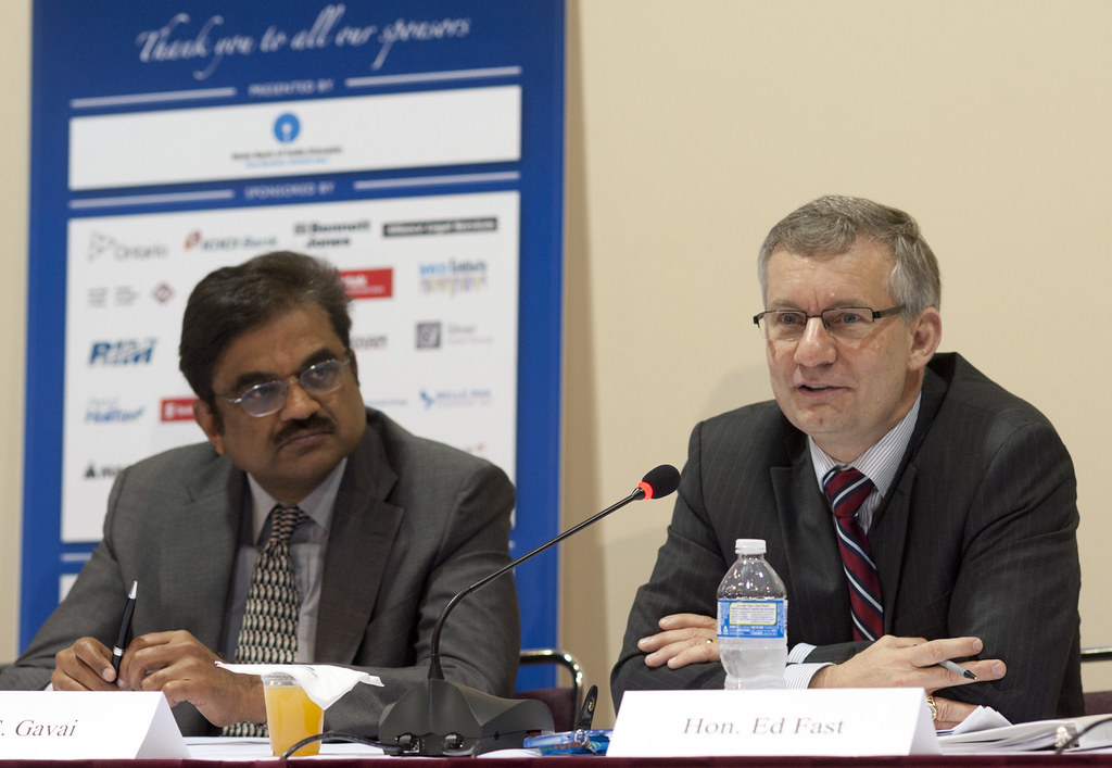 Trade and Investment with India | Le commerce et l'investissement avec l'Inde