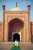 Path to the Heaven (Aliraza Khatri) Tags: pakistan people punjab lahore masjid badshahi travelandplaces gettyimagespakistanq2
