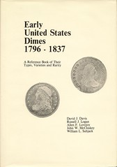 Early United States Dimes 1796-1837