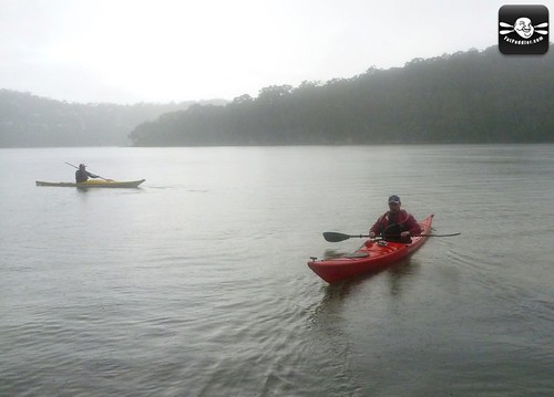 Testing boats