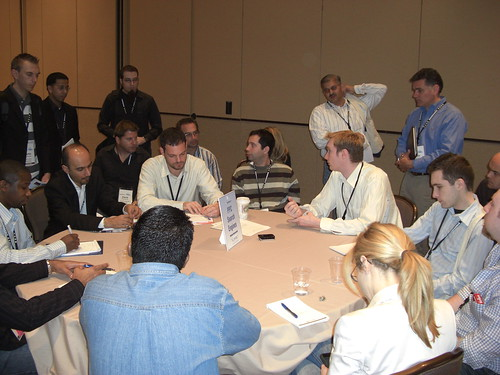 PPC and Search Marketing Experts Table