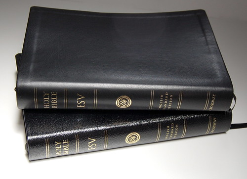 Personal Reference ESV 2