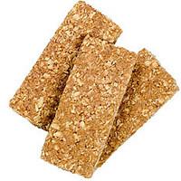 barra de cereal caseira