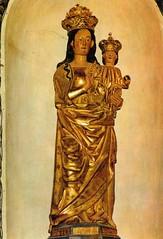 Notre Dame de Grâces, Cotignac