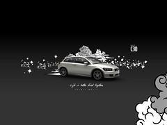 Cosmic white w/ Flint grey (Gui Rio) Tags: desktop wallpaper car illustration gteborg design volvo graphic sweden gothenburg screen resolution sverige gotland svenska gotheborg c30 volvoc30 volvoc30wallpaper volvoc30wallpapers volvoc30desktopwallpaper c30wallpaper c30wallpapers