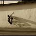 Almost Wallride | Carlos Medina