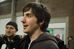 Kevin Rose from Digg