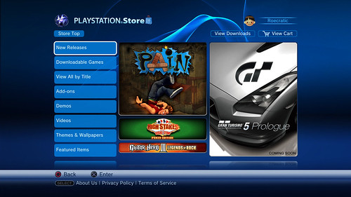 PS Store 01