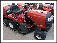 apr 5 economic (noearlybird) Tags: tractor lawn mower