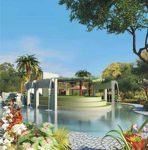 supreme_pallacio_baner_landscaped_podium_garden