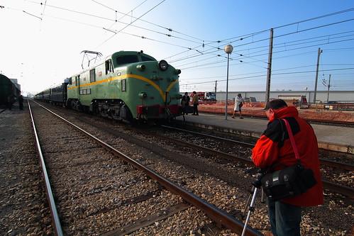 Fotografiando al fotógrafo (Casetas)