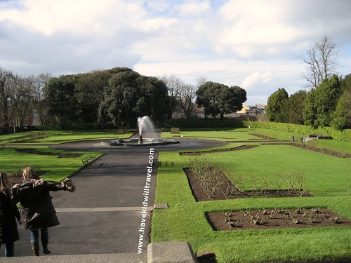 2008-03-02 Ireland Kilkenney Castle 3