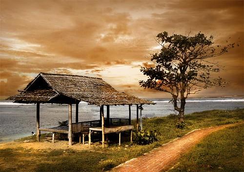Solitude Hut