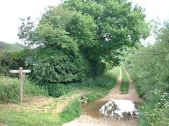 Fring Crossroads