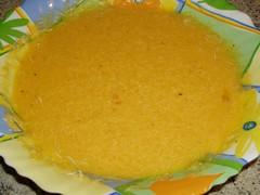 uovo e formaggio per la carbonara