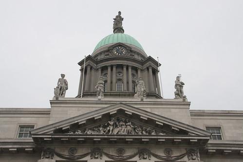 Trinity College Architecture