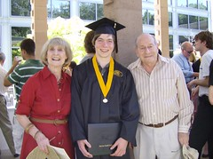 Sean's Graduation