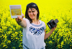look what i is done (lomokev) Tags: flowers flower field yellow sarah polaroid sx70 dof rape depthoffield crop sarahp oilseed oilseedrape polaroidsx70 rockcakes polaroidpicture rockcake flickr:user=rockcake flickr:nsid=52261030n00 roll:name=080603contaxt2 file:name=080603contaxt2091ps