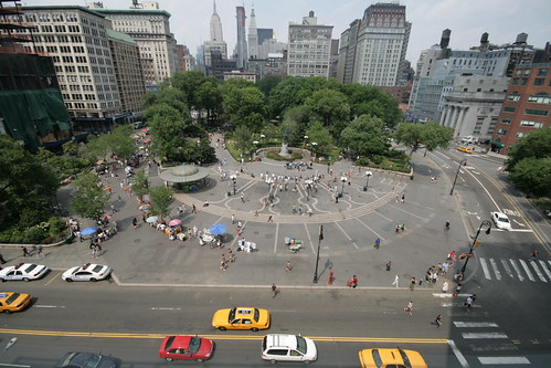 union square! (by mintyfreshflavor)