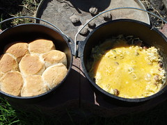 2565219259 2e3f969d67 m Mountain Man breakfast