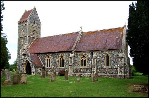 East Wretham