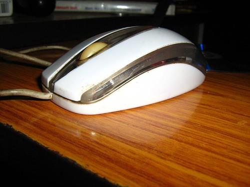 Karthik's Lame Mouse