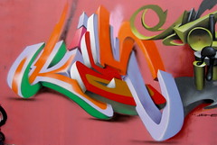 KZM (Kezam) (kezam) Tags: ny wow graffiti 3d manhattan ak event elements soul 100views gothamist bader 600views dwb ptc favorites5 10favorites kzm views100 favorites10 views600 5favorites kezam korel honel