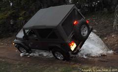 Jeep Tippin (Scott Keesee) Tags: mountains scott rockies nikon colorado jeep rocky co d200 270 wrangler genevabasin silvermountain onlyinajeep tippin explore270 keesee rockymountainwranglers