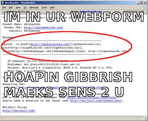 webformspam