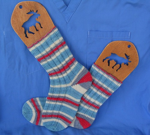 Seriously? Socks