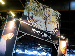 Japan Expo 2008 - Death Note