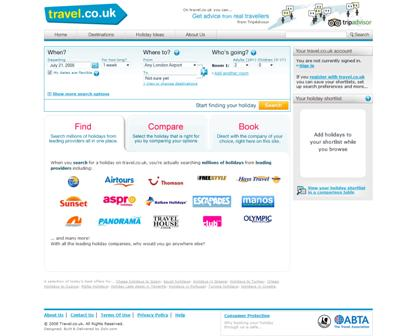 Travel.co.uk