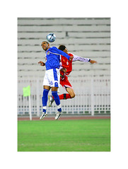 Foot Ball (HANI AL MAWASH) Tags: art photo al kuwait hani  artphoto       kuwaitphoto   almawash kuwaitartphoto kuwaitart  mawash