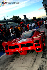 FXX at Monza (Julien Rubicondo Photography - julienrubicondo.com) Tags: night nikon automobile ferrari montecarlo monaco enzo 23 d200 franck luxury supercar muller supercars 430 monza f40 programm 599 fxx