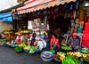 Local Street Market (T Ξ Ξ J Ξ) Tags: thailand market tokina streetmarket hatyai d300 cherryontop supershot golddragon abigfave teeje platinumphoto impressedbeauty ysplix theunforgettablepictures damniwishidtakenthat