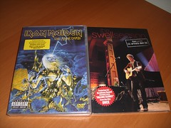 Iron Maiden & Swell Season