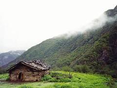 Cottage in northern Iran (IranMap) Tags: iran cottage northern irannature iranphoto iranmap iranmapcom